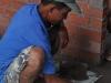 Dad Tiling